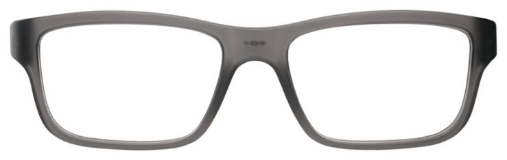 prescription-glasses-Oakley-Marshal-Satin-Grey-Smoke-FRONT