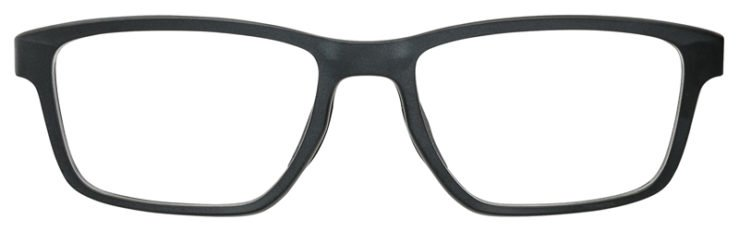 prescription-glasses-Oakley-Metalink-Satin-Black-FRONT