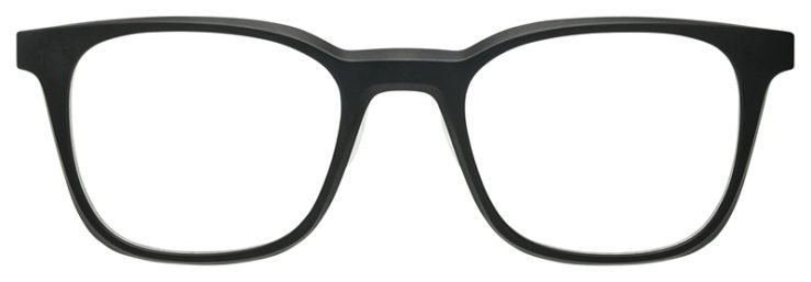 prescription-glasses-Oakley-Milestone-3.0-Satin-Black-FRONT