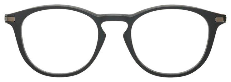 prescription-glasses-Oakley-Pitchman-R-Satin-Pavement-FRONT