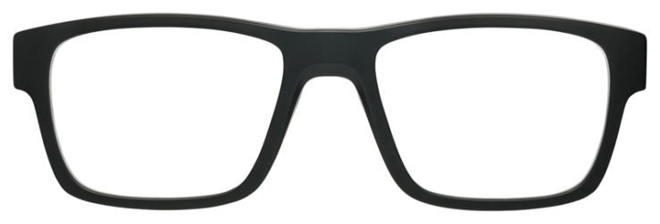 prescription-glasses-Oakley-Splinter-Satin-Black-FRONT