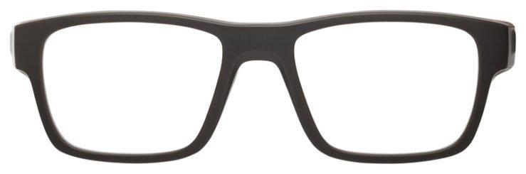 prescription-glasses-Oakley-Splinter-Satin-Flint-Orange-FRONT