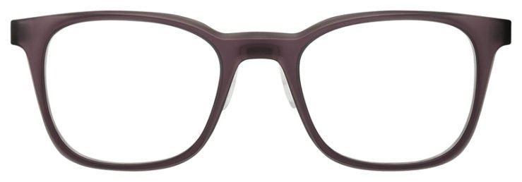 prescription-glasses-Oakley-Steel-Line-R-Matte-Black-ink-FRONT