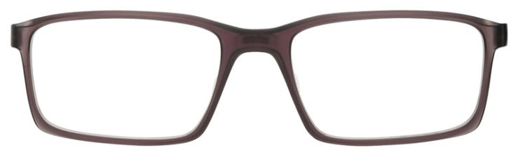 prescription-glasses-Oakley-Steel-line-S-Matte-Black-Ink-FRONT