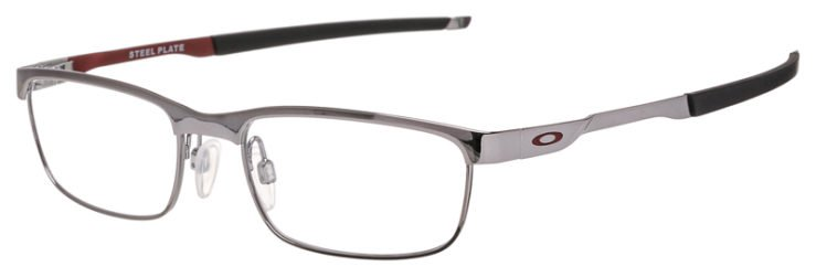 prescription-glasses-Oakley-Steel-plate-Gunmetal-45