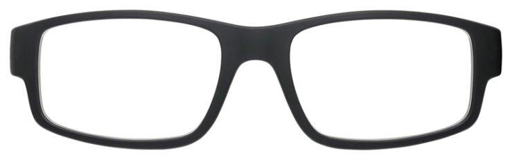 prescription-glasses-Oakley-Traildrop-Satin-Black-ink-FRONT