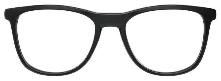 prescription-glasses-Oakley-Trillbe-X-Matte-Black-FRONT