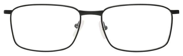 prescription-glasses-Oakley-Wingfold-Titanium-Satin-Black-FRONT