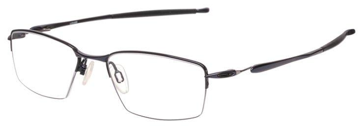 prescription-glasses-Oakley-lizard-Titanium-Satin-Black-45