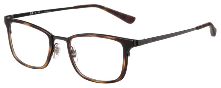 prescription-glasses-Ray-Ban-RB6373M-2958-45