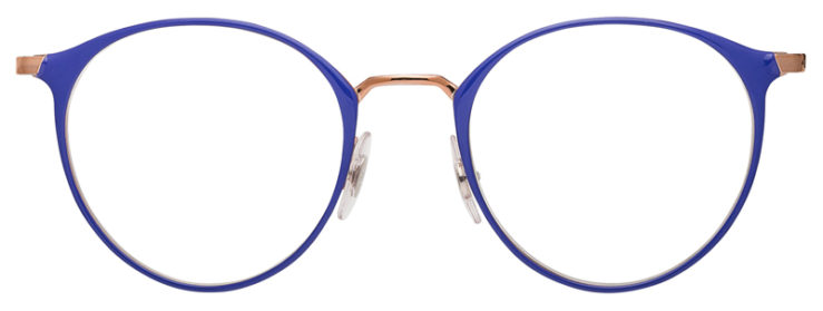 prescription-glasses-Ray-Ban-RB6378-2972-FRONT