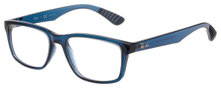 prescription-glasses-Ray-Ban-RB7063-5719-45