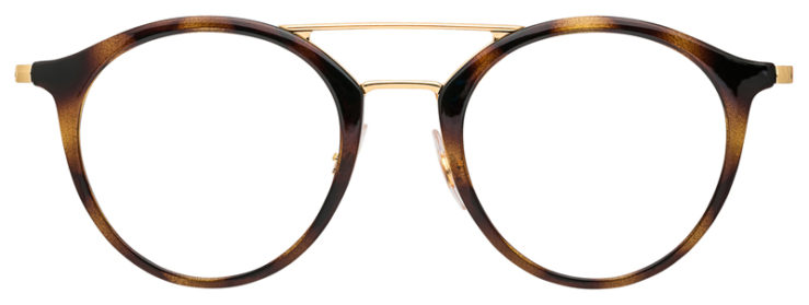 prescription-glasses-Ray-Ban-RB7097-2012-FRONT