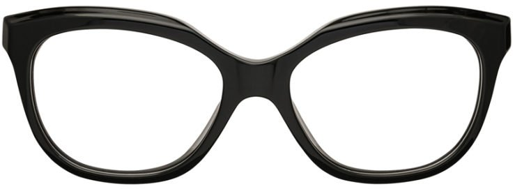 prescription-glasses-Coach-HC-6096-Black-FRONT