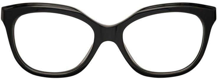 prescription-glasses-Coach-HC-6096-Black-FRONT