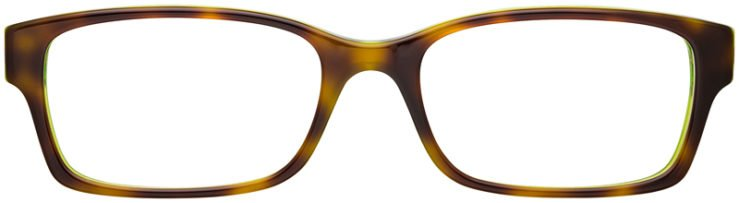 prescription-glasses-Coach-HC6040-Brooklyn-Torotise-Green-FRONT