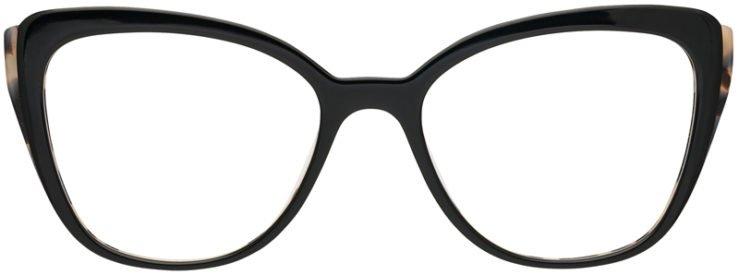 prescription-glasses-Miu-Miu-VMU-02Q-ROK-101-FRONT