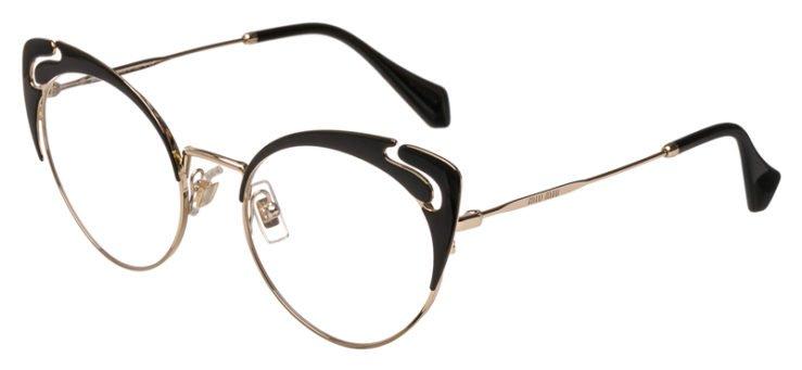 prescription-glasses-Miu-Miu-VMU50R-1AB101-45