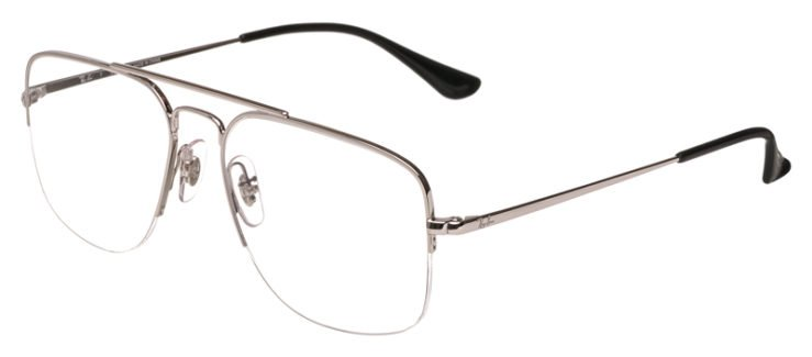 prescription-glasses-Ray-Ban-GENERAL-GAZE-RB6441-2501-45