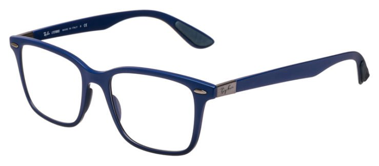 prescription-glasses-Ray-Ban-LiteForce-7144-5207-45