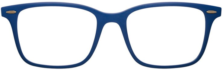 prescription-glasses-Ray-Ban-LiteForce-7144-5207-FRONT