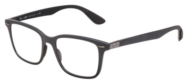 prescription-glasses-Ray-Ban-LiteForce-7144-5521-45