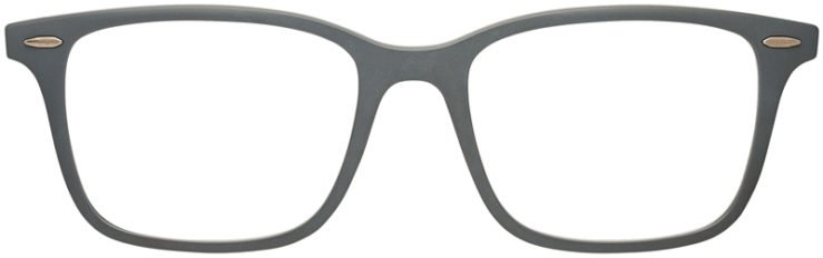 prescription-glasses-Ray-Ban-LiteForce-7144-5521-FRONT