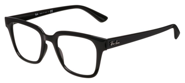 prescription-glasses-Ray-Ban-RB4323-V-2000-45