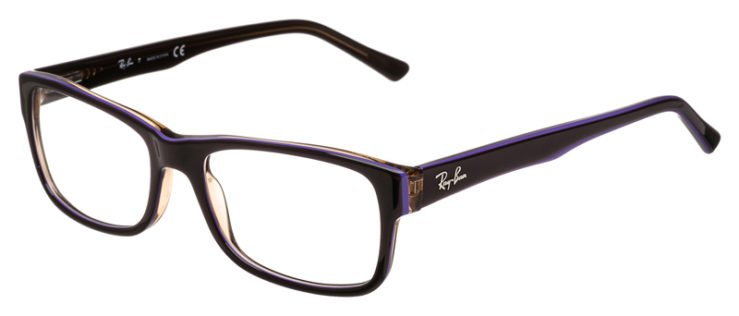 prescription-glasses-Ray-Ban-RB5268-5816-45