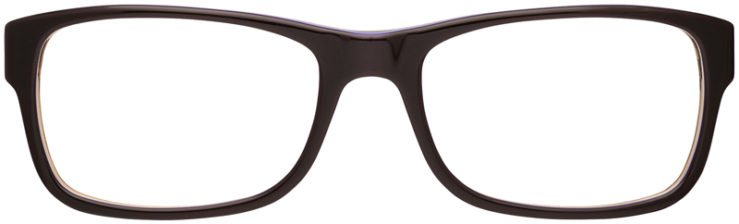 prescription-glasses-Ray-Ban-RB5268-5816-FRONT