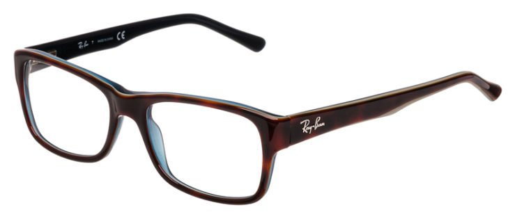 prescription-glasses-Ray-Ban-RB5268-5973-45