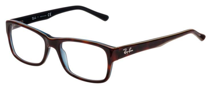 prescription-glasses-Ray-Ban-RB5268-5973-45