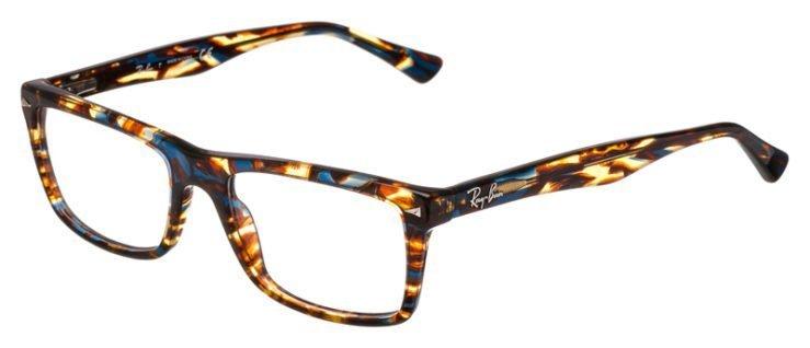 prescription-glasses-Ray-Ban-RB5287-5287-45