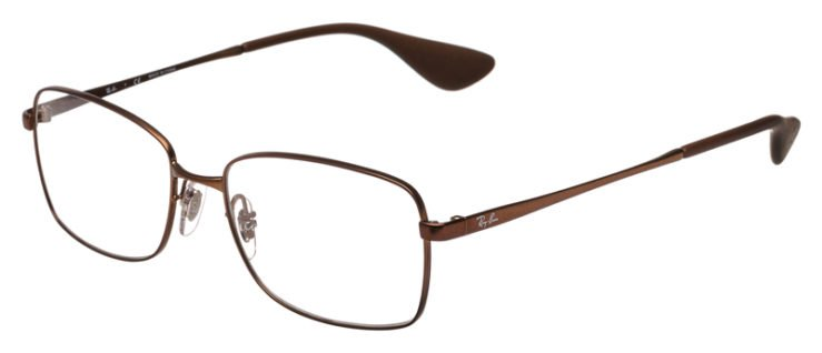 prescription-glasses-Ray-Ban-RB6336M-2758-45