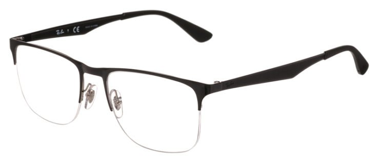 prescription-glasses-Ray-Ban-RB6362-2861-45
