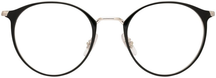 prescription-glasses-Ray-Ban-RB6378-2861-FRONT