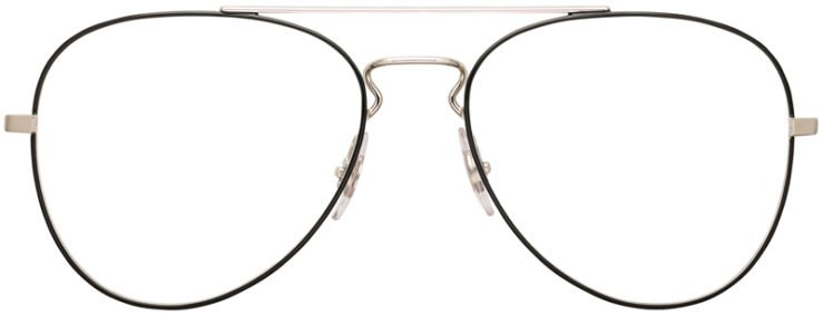 prescription-glasses-Ray-Ban-RB6413-2983-FRONT