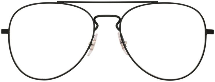 prescription-glasses-Ray-Ban-RB6413-3044-FRONT