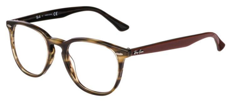 prescription-glasses-Ray-Ban-RB7159-5798-45
