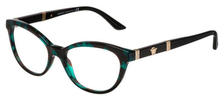 prescription-glasses-Versace-mod.3219-Q-5076-45