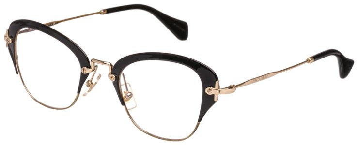 prescription-glassesMIU-MIU-53O-1AB-101-45
