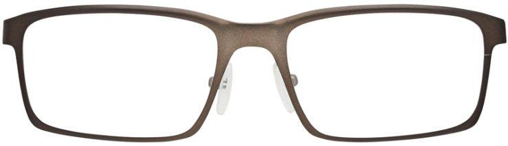 prescription-glassesOakley-Base-Plane-Matte-Cement-FRONT