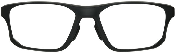prescription-glassesOakley-Crosslink-Fit-(A)-Satin-Black-Blue-FRONT
