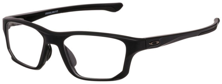 prescription-glassesOakley-Crosslink-Fit-Satin-Black-45