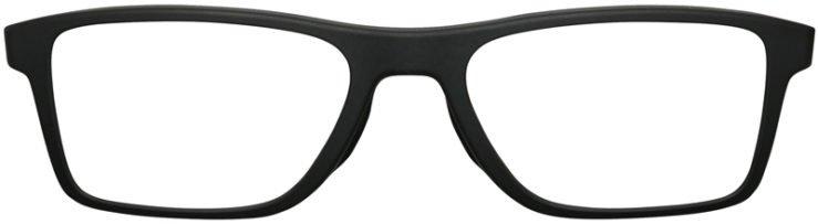 prescription-glassesOakley-Fin-Box-Satin-Black-FRONT