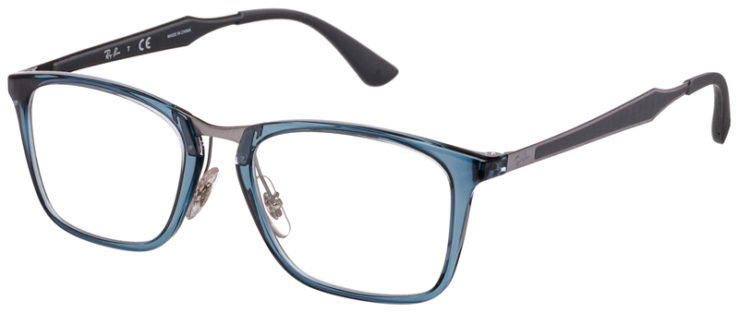 prescription-glassesRay-Ban-LightRay-RB7131-5719-45