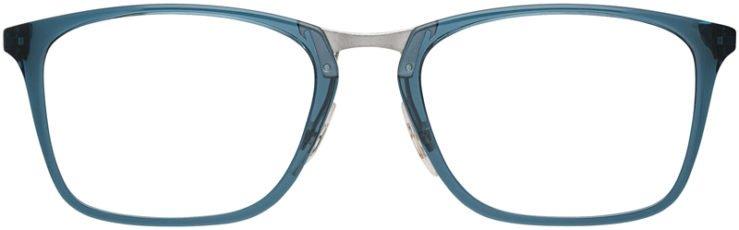 prescription-glassesRay-Ban-LightRay-RB7131-5719-FRONT