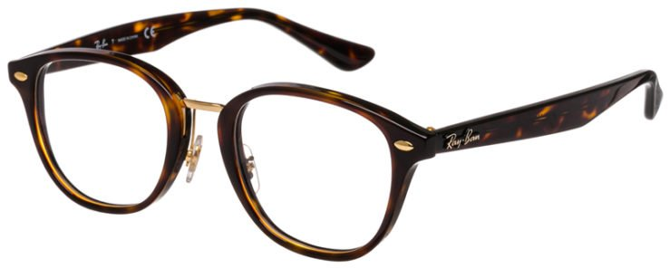 prescription-glassesRay-Ban-RB5355-5674-45