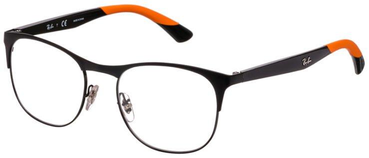 prescription-glassesRay-Ban-RB6412-2904-45