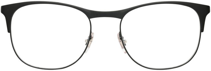 prescription-glassesRay-Ban-RB6412-2904-FRONT